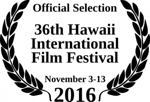 36th Hawaii International Film Festival