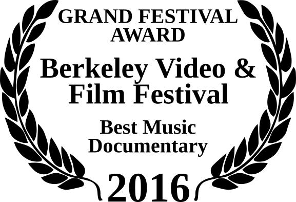 Berkeley Video & Film Festival
