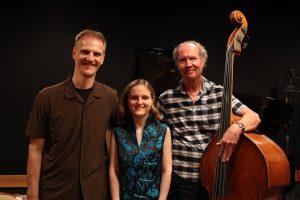 Rachel Flowers Trio