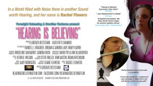 Hearing is Believing poster